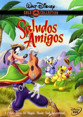 Ol� Amigos