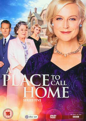 Place to Call Home, A: Series 5 (2-disc) (DVD) - Klik her for at se billedet i stor størrelse.