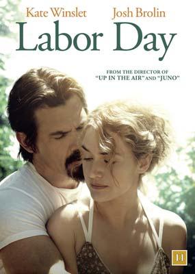 Labor Day  (DVD) - Klik her for at se billedet i stor størrelse.