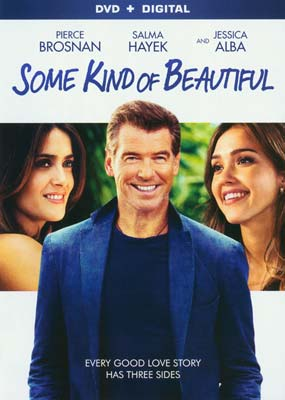 Some Kind of Beautiful  (DVD) - Klik her for at se billedet i stor størrelse.