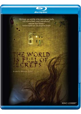 World is Full of Secrets, The (Blu-ray) (BD) - Klik her for at se billedet i stor størrelse.