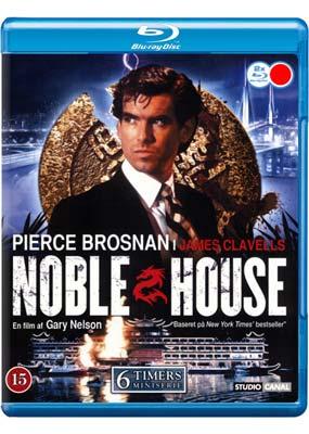 noble house miniserie bluray amp dvd laserdiskendk