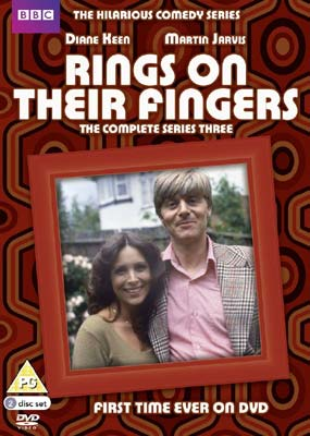 Rings On Their Fingers - Series 3  (DVD) - Klik her for at se billedet i stor st�rrelse.