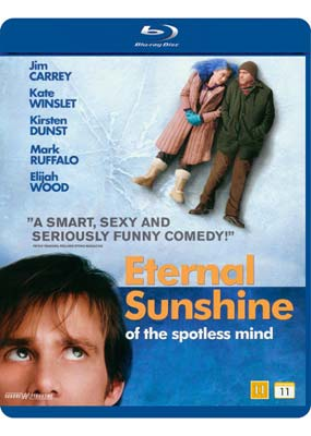 Eternal Sunshine of the Spotless Mind (Blu-ray) (BD) - Klik her for at se billedet i stor st�rrelse.