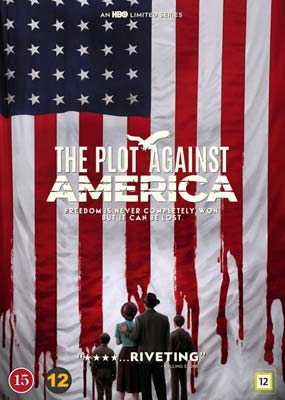 Plot Against America, The (2-disc) (DVD) - Klik her for at se billedet i stor størrelse.