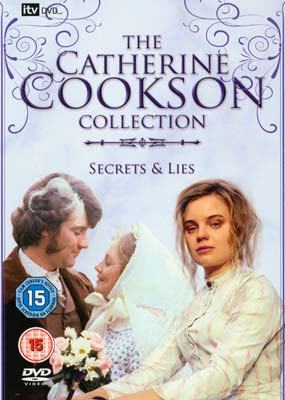 Catherine Cookson:   Secrets & Lies (8-disc) (DVD) - Klik her for at se billedet i stor st�rrelse.