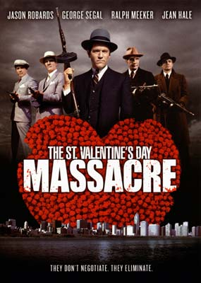 Резня в день Святого Валентина 1967 - одноголосый
