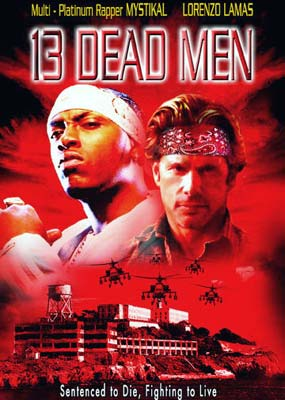 Regarder en streaming  13 Dead Men