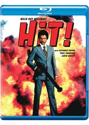 Hit! (Billy Dee Williams) (Blu-ray) (BD) - Klik her for at se billedet i stor st�rrelse.