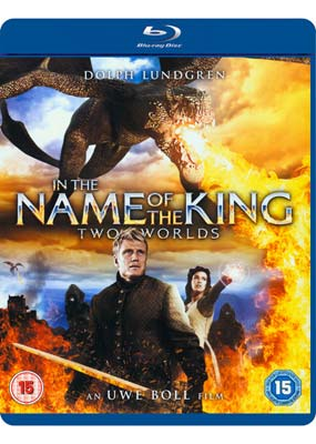 In the Name of the King 2: Two      Worlds (Blu-ray) (BD) - Klik her for at se billedet i stor st�rrelse.