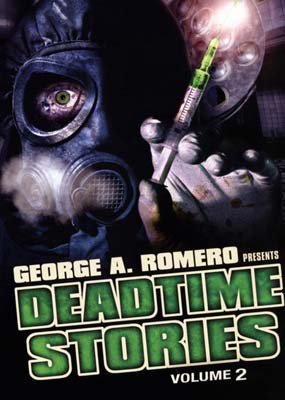 Deadtime Stories, Vol. 2  (DVD) - Klik her for at se billedet i stor st�rrelse.