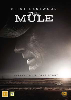 Mule, The (Clint   Eastwood)  (DVD) - Klik her for at se billedet i stor størrelse.