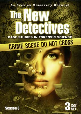 New Detectives, The: Season 3 (3-disc) (DVD) - Klik her for at se billedet i stor st�rrelse.