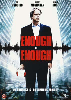 Enough is Enough  (DVD) - Klik her for at se billedet i stor størrelse.