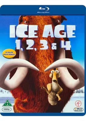Ice 1 2 3 4