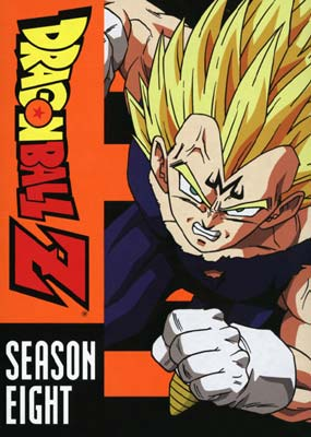 Dragon Ball  Z: Season 8 - Babidi & Majin Buu Sagas (6-disc) (DVD) - Klik her for at se billedet i stor st�rrelse.
