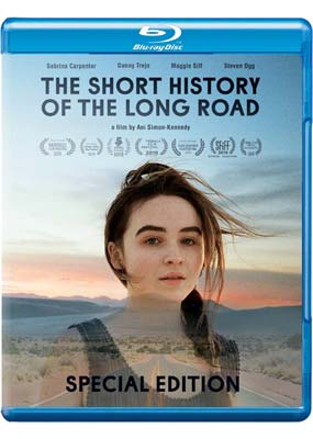 Short History of the Long Road, The (Blu-ray) (BD) - Klik her for at se billedet i stor størrelse.