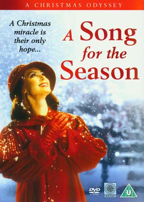 Song for the Season, A  (DVD) - Klik her for at se billedet i stor størrelse.