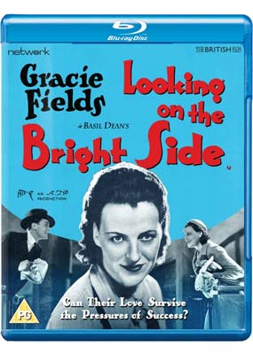 Looking on the Bright Side (Blu-ray) (BD) - Klik her for at se billedet i stor størrelse.