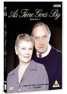 As Time Goes By:   Series 7  (DVD) - Klik her for at se billedet i stor størrelse.