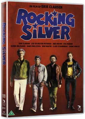 Rocking Silver  (DVD) - Klik her for at se billedet i stor størrelse.
