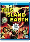 This Island Earth (Blu-ray)