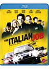 Italian Job, The (Mark Wahlberg) (Blu-ray)
