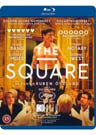 Square, The (Claes  Bang) (Blu-ray)