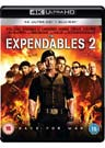 Expendables 2,     The (4K Ultra HD)
