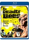 Deadly Bees, The (Blu-ray)