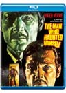 Man Who Haunted Himself, The (Blu-ray)