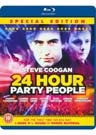 24 Hour Party People: Special Edition (Blu-ray)