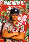 Magnum P.I. - Remake: Season 1 (5-disc)