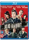 Jojo Rabbit (Blu-ray)