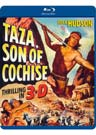 Taza, Son of Cochise (Blu-ray 3D)
