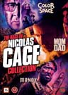 Rage of Nicolas Cage, The, 199.00 kr
