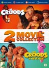 Croods, The: 2 Movie Collection (2-disc)