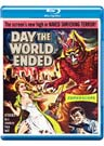 Day the World Ended (Blu-ray)