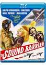 Sound Barrier, The (Blu-ray)