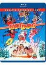 Hot Dog: The Movie (Unrated Producer's Cut) (Blu-ray)