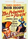 Princess and the Pirate, The (Warner Archive)