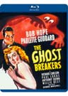 Ghost Breakers, The (Blu-ray)