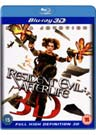 Resident Evil:                   Afterlife (Blu-ray 3D)
