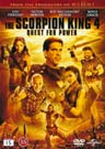 Scorpion King 4, The: Quest for   Power , 99 kr