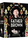 Father Brown:  Series  1-8 (26-disc)