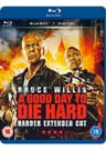 Good Day to Die Hard, A: Extended Cut (Blu-ray)