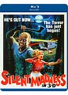 Silent Madness (Blu-ray 3D)