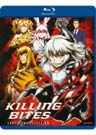Killing Bites: Complete Collection (Blu-ray)