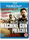 Machine Gun  Preacher (Blu-ray & DVD)