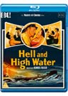 Hell and High Water: Limited Edition (Blu-ray)